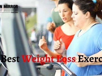 वजन कम करने की एक्सरसाइज -15 Weight Loss Exercise। डाइट के बिना होगा कम