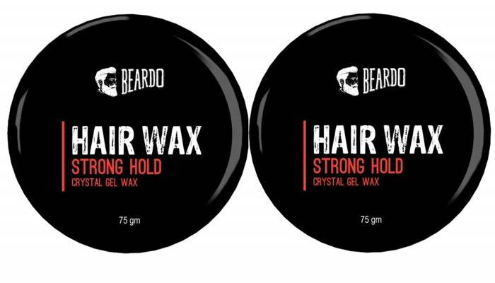 बियर्डो हेयर वैक्स- Beardo Hair Wax For Men