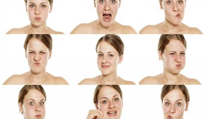 चेहरा पतला करने की एक्सरसाइज- Face Slimming Exercises or Yoga in Hindi