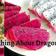 dragon fruits benefits and side effects
