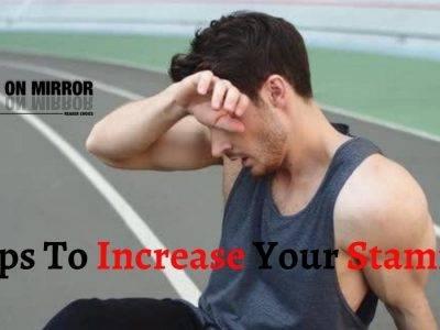 how to increase stamina kaise badhaye