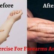 कलाई और फोरआर्म्स मोटी करने की 20 एक्सरसाइज - Best Forearm and Wrist Exercise