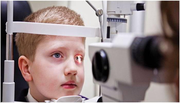 आंखों से जुड़ी मुख्य बीमारी या समस्या - Eyes Major Defects In Hindi